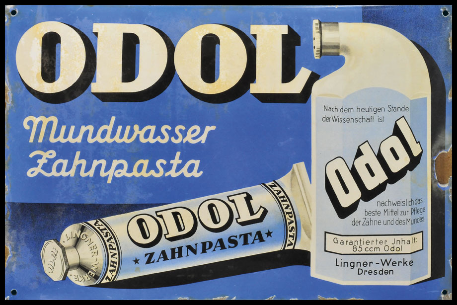 Odol products