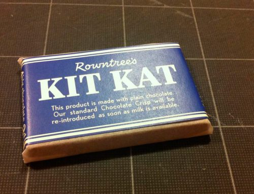 How to wrap your KitKat
