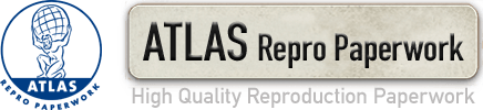 Atlas Repro Paperwork